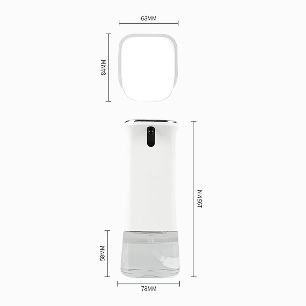 Бесконтактный дозатор мыла Xiaomi Mijia ENCHEN