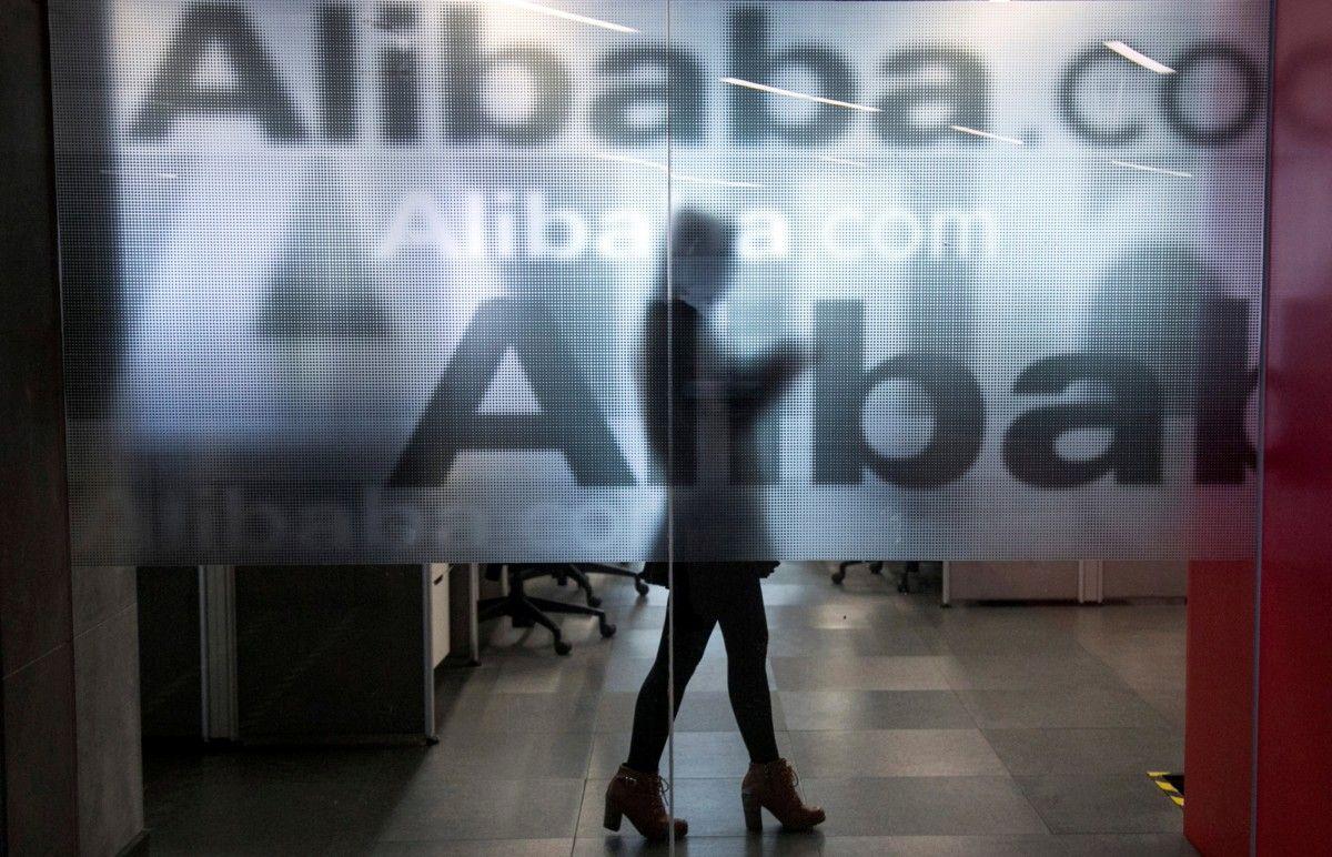 алибаба нарушил антимонопольные законы китая