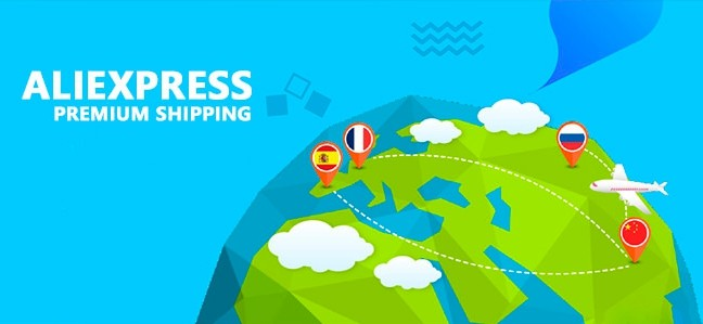 AliExpress Premium Shipping: особенности метода доставки товаров с AliExpress