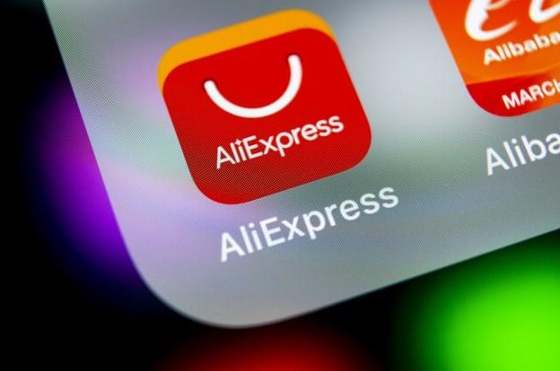 Новый формат маркетплейса от «AliExpress Россия»