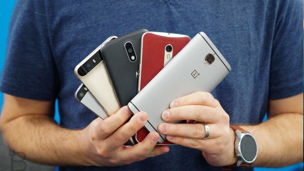 как выбрать смартфон на алиэкспресс