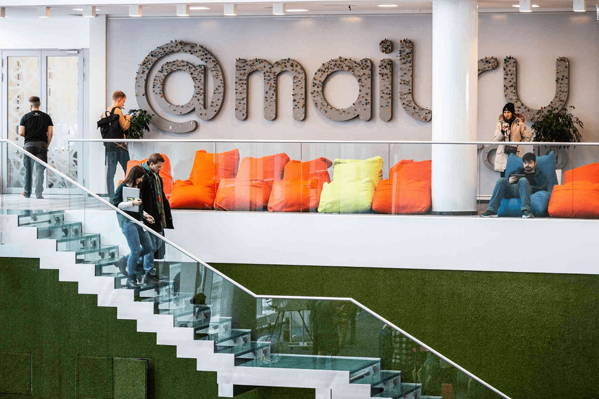 Mail.Ru  вложит в AliExpress Россия $60.3 млн