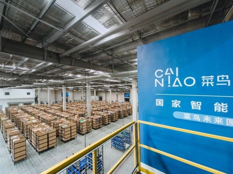 Cainiao запустит в России сеть постаматов для доставки заказов с AliExpress