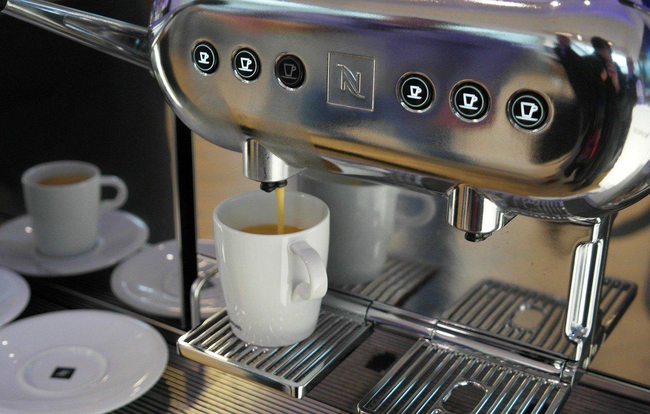 крутые кофемашины