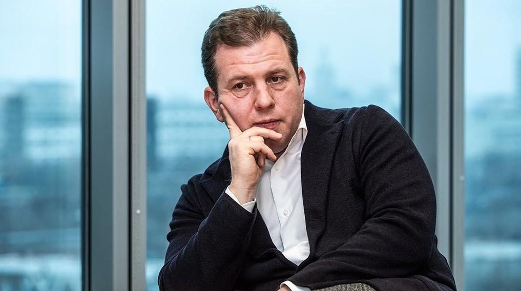 Дмитрий Сергеев, генеральный директор AliExpress в России