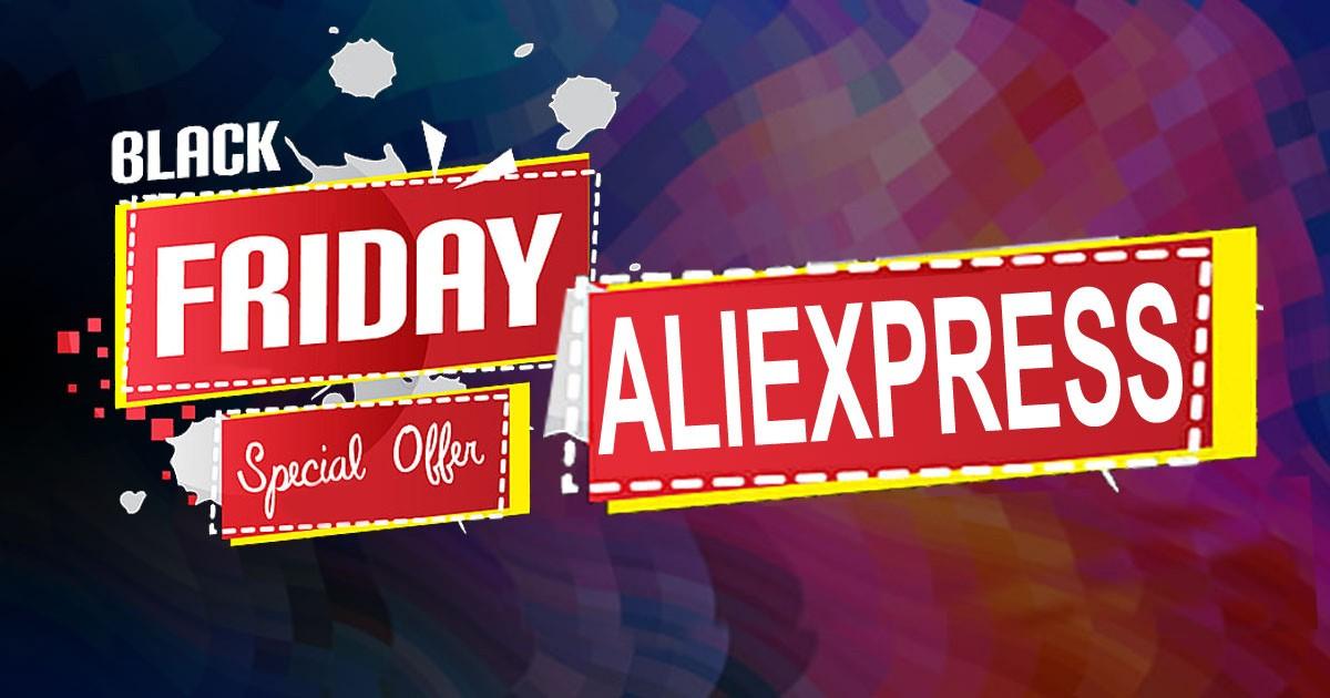 Промокоды и купоны AliExpress