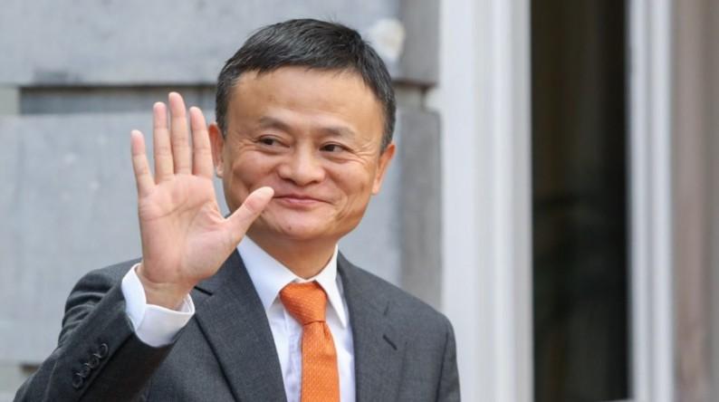 Джек Ма и фонд Alibaba передают ВОЗ 100 000 000 масок и 1 000 000 тестов