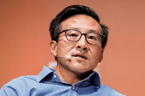 Джозеф Чунг-Синь Цай - соучредитель и исполнительным вице-президент китайской транснациональной технологической компании Alibaba Group