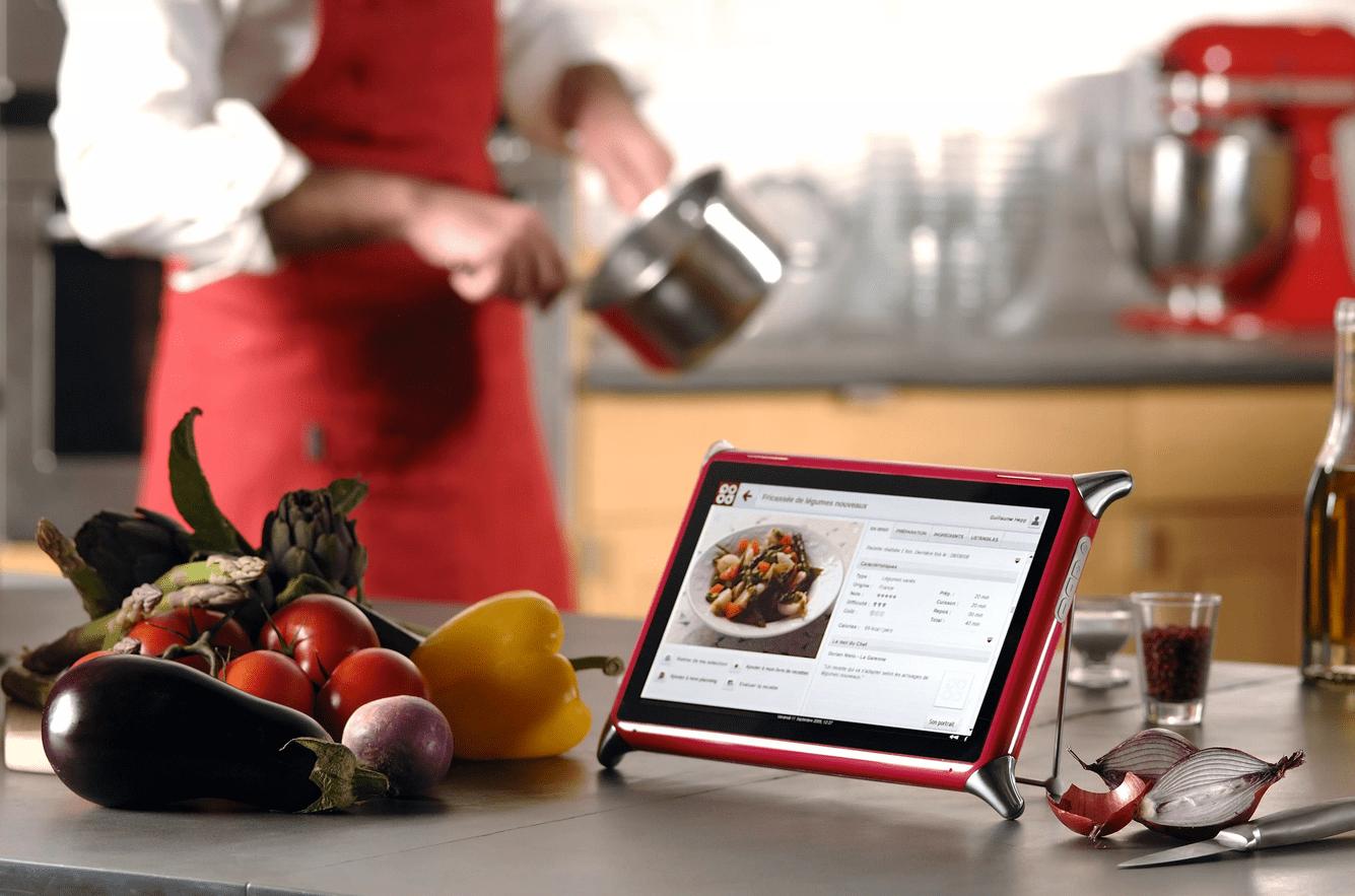 Недорогие девайсы для кухни