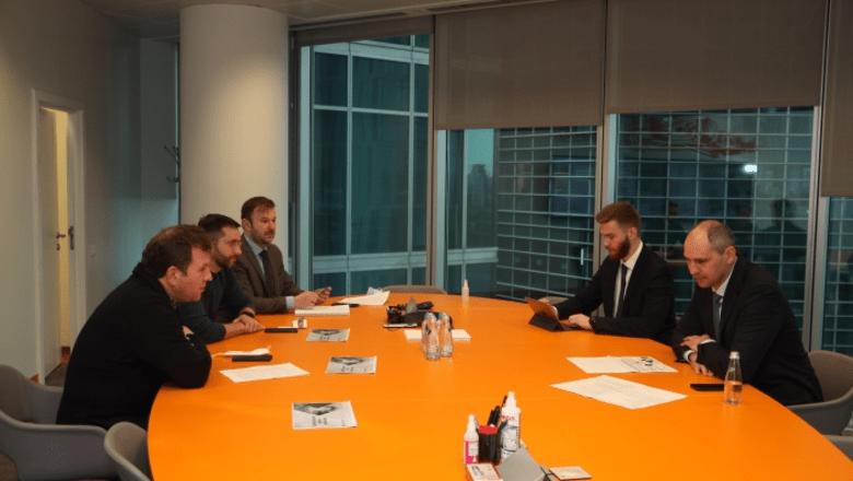 переговоры между оренбургом и алиэкспресс