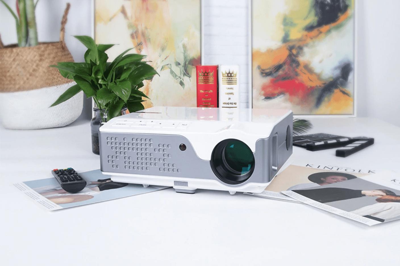 ThundeaL Full HD проектор TD96 1920x1080P