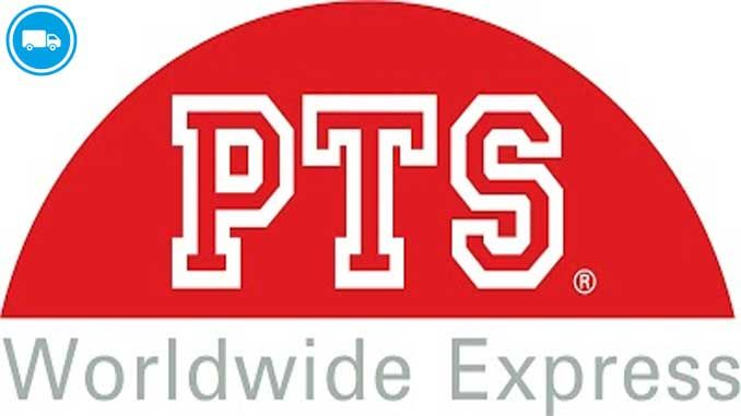 pts worldwide express