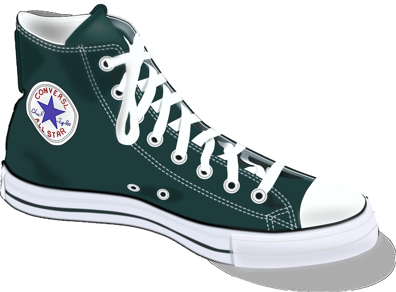 как выбрать кроссовки с AliExpress